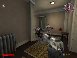 Contract JACK Full Game Download