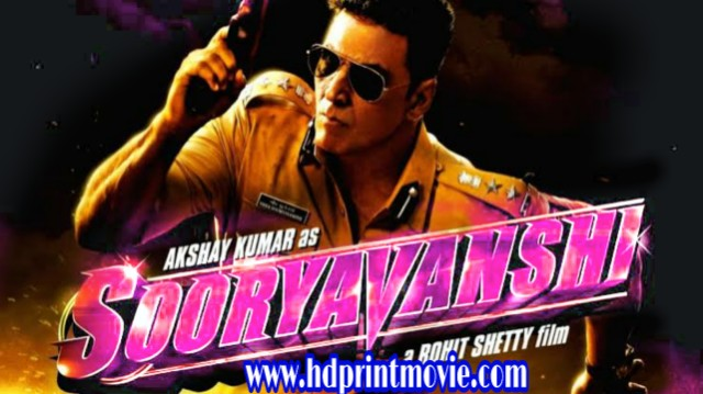 Sooryavanshi full movie download | Sooryavanshi Full Movie Download - [720p,1080p,HD]