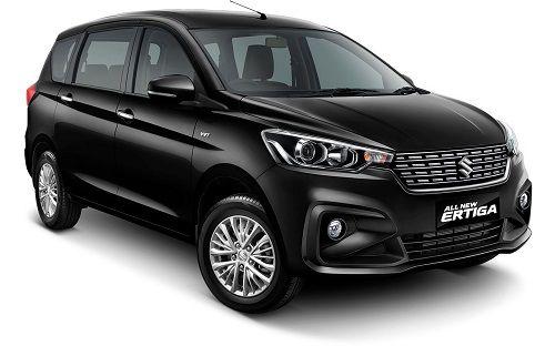 Review Mobil Suzuki Ertiga 2018