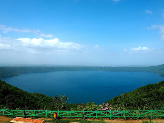 Laguna de Apoyo, Granada, Nicaragua