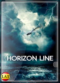Horizonte Mortal (2020) DVDRIP LATINO