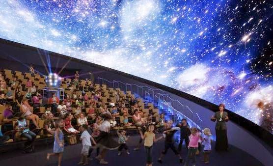 Miami Museum Of Science and Planetarium