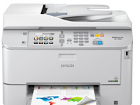 Epson WorkForce Pro WF-5620 driver & software (Recommended)