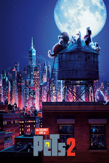 The Secret Life of Pets 2 (2019) Full Movie