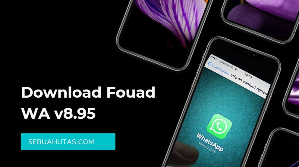 download fouad wa apk 8 95