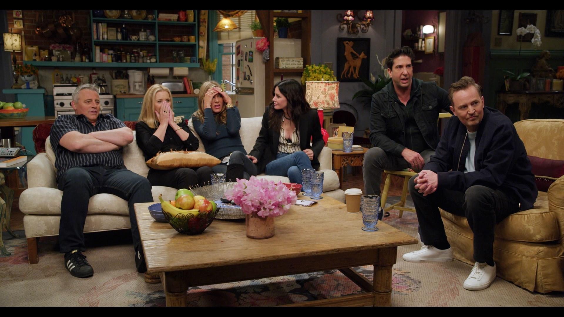Friends: La Reunion (2021) 1080p WEB-DL