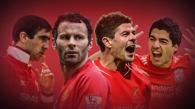 Liverpool Ancaman Nyata Bagi Manchester United