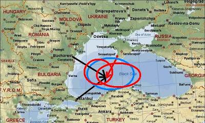 Η Ρωσσία, βρίσκεται σε διαδικασία ουσιαστικού εκσυγχρονισμού των πλοίων επιφανείας και υποβρυχίων της στην Μαύρη Θάλασσα. Η ουσία είναι ότι στις υποθέσεις της Μαύρης Θάλασσας δεσμεύονται όλοι από την Συνθήκη του Μοντρέ του 1936, η οποία προβλέπει ότι δεν μπορούν πολεμικά πλοία χωρών που δεν βρέχονται από την Μαύρη θάλασσα να παραμένουν επί αρκετό και υπό προϋποθέσεις χρονικό διάστημα στην περιοχή και εδώ είναι ένα σημείο όπου η Ρωσία αντιδρά άμεσα και έντονα στην παρουσία του ΝΑΤΟ.