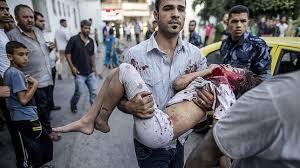 Palestina. ¿Está realizando Israel un nuevo 'experimento' con seres humanos en Gaza?