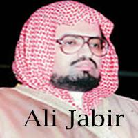 Abdullah Ali Jabir quran mp3 Apk Download for Android