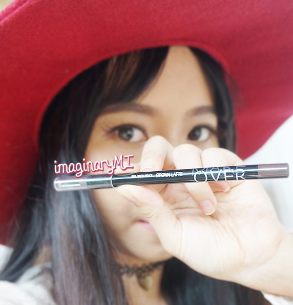 Beauty Blogger Indonesia Raden Ayu Make Over eyeliner review
