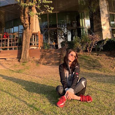 Workout Video of Turkish Actress Esra Belgic goes Viral