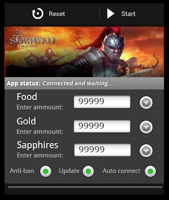 Stormfall: Rise of Balur v1.72.2 Mod Apk