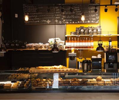 Tostao' Café & Pan: A Bogotá revolution (of sorts) ...