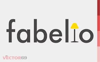 Logo Fabelio - Download Vector File PDF (Portable Document Format)
