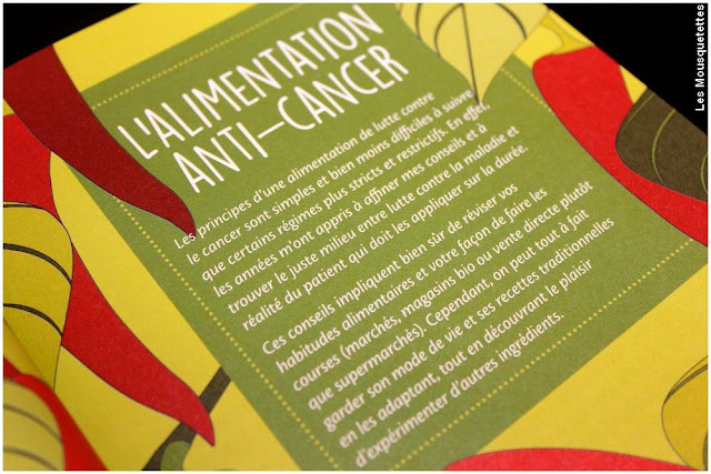 Les clés de l'alimentation anti-cancer - recettes cuisine - Terre Vivante - Blog beauté