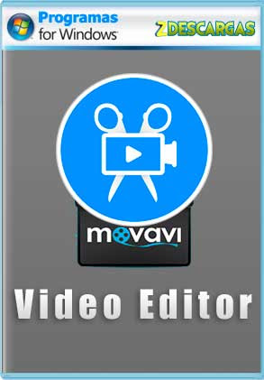 Movavi Video Editor Plus Full (2021) [Español] [MEGA]