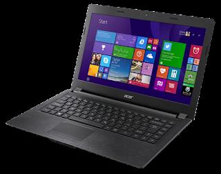 Spesifikasi dan Harga Laptop Acer One Z1401
