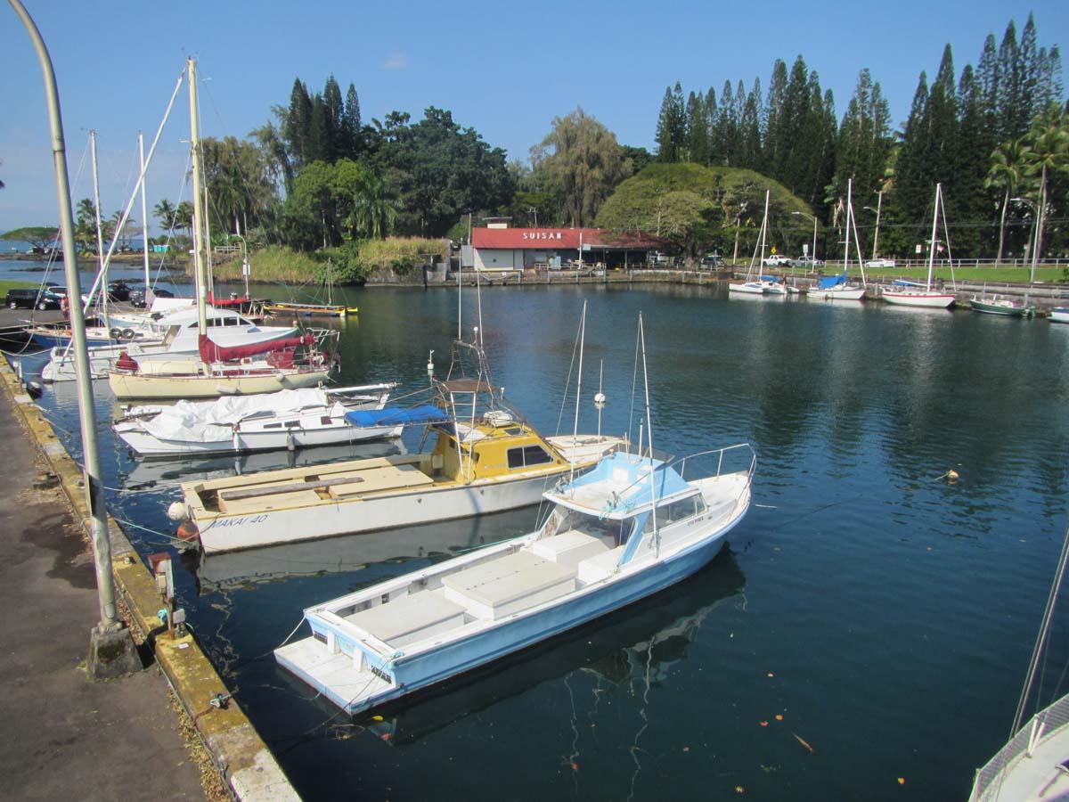 Essay on seafaring