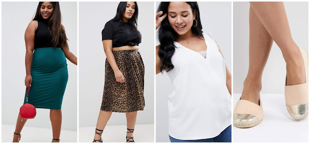 Asos - Summer Clothing Wishlist