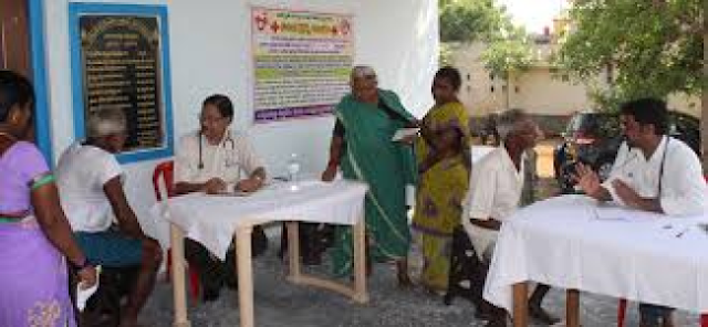Free+Medical+Facilities+in+Tribal+Areas