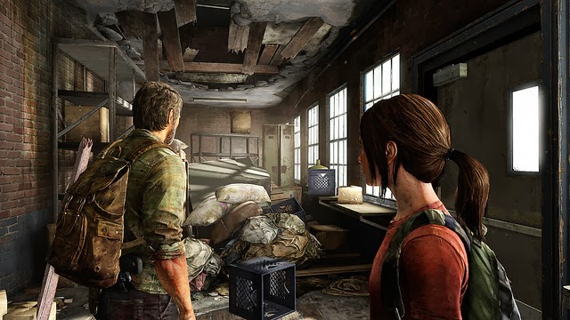 NeoGAF 2013 birincisi the last of us