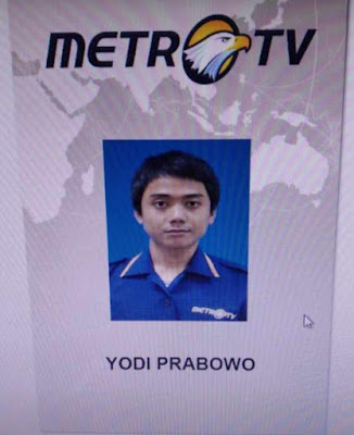 Editor MetroTV Ditemukan Tewas di Pinggir Tol JORR Ulujami