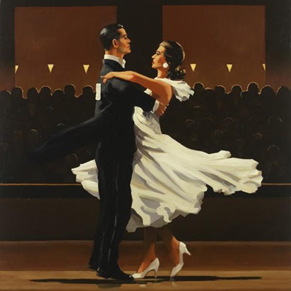 Jack  Vettriano  Take  this  waltz