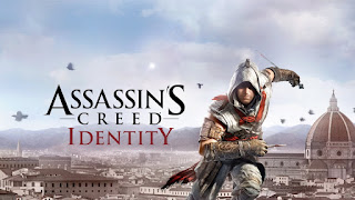 Assassin's Creed Identity v2.6.0 APK