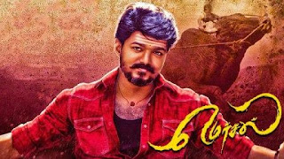 Mersal Arasan Mersal Song Lyrics