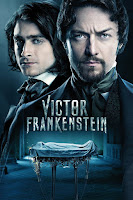 Victor Frankenstein Pelicula Completa HD 720p [MEGA] [LATINO]