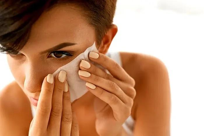 cara mengatasi kulit berminyak dengan bahan alami