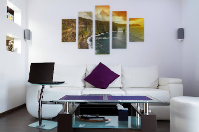 Create Affordable Art for Your Home with Canvas Printing