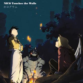 [Lirik+Terjemahan] NICO Touches The Walls - Hologram