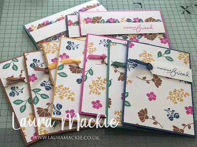 stampin up lovely you stamp set