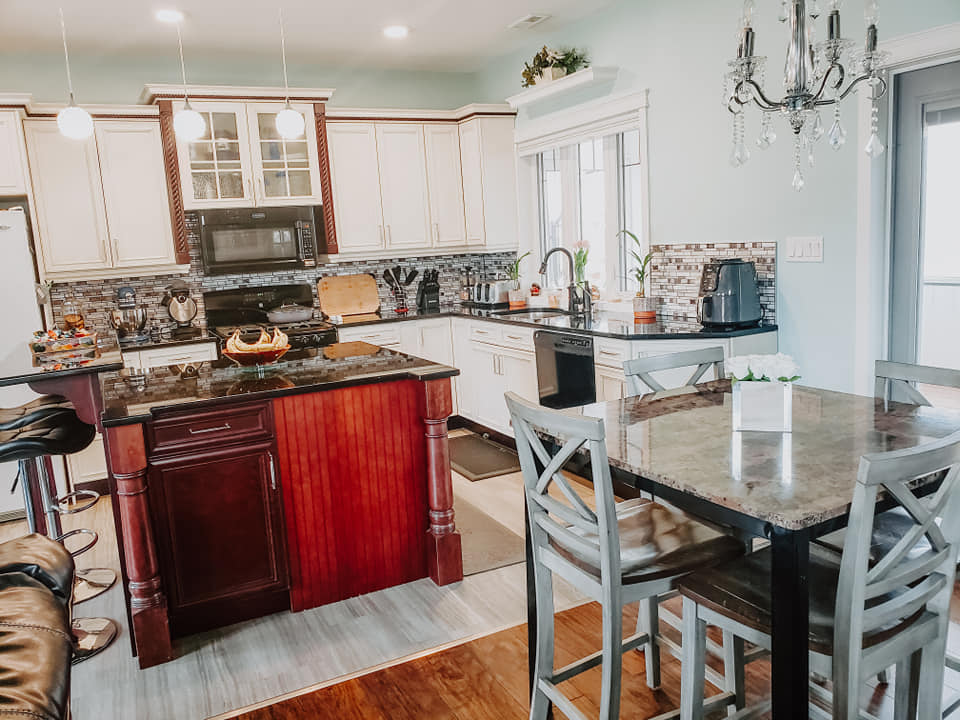 Decorate With Me: Kitchen