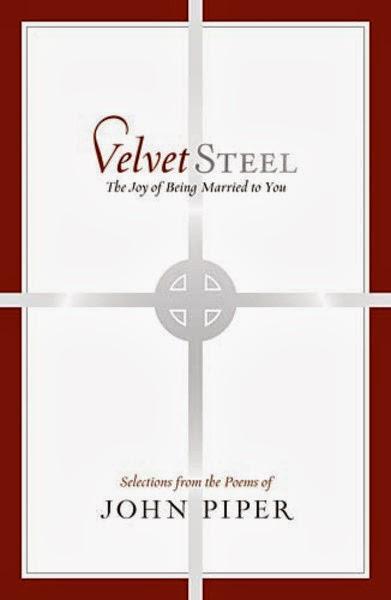 John Piper-Velvet Steel-