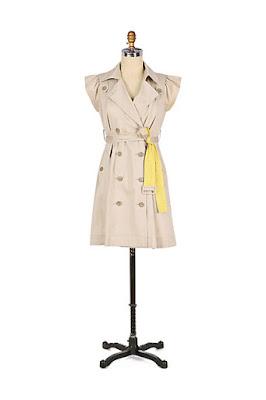 Anthropologie I-Spy dress by Building 10