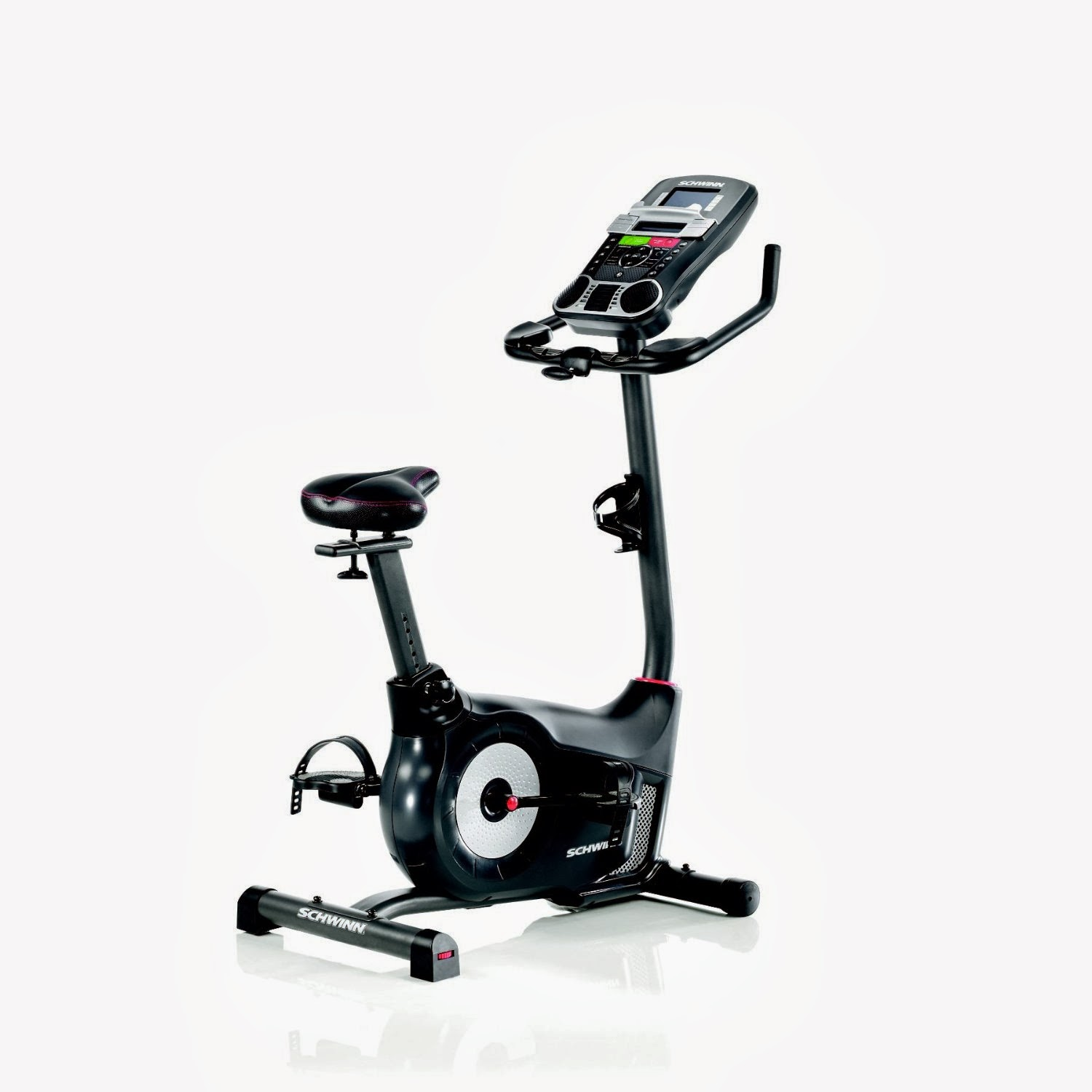 Schwinn 170 Upright Exercise Bike, picture, review features & specifications
