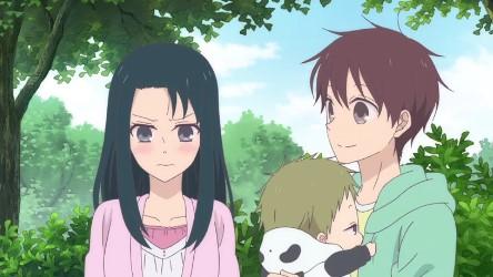 Gakuen Babysitters – Episódio 06