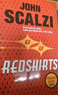 Camisas rojas, la globalización llega a los títulos de novelas
