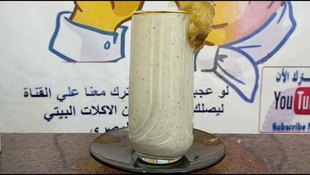 عصير طبيعي و مفيد جدا جدا الشيف محمد الدخميسي