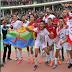 للمرة الثانية...فريق حسنية أكادير الأمازيغي يتأهل لبطولة كأس الكونفدرالية الأفريقية لكرة القدم