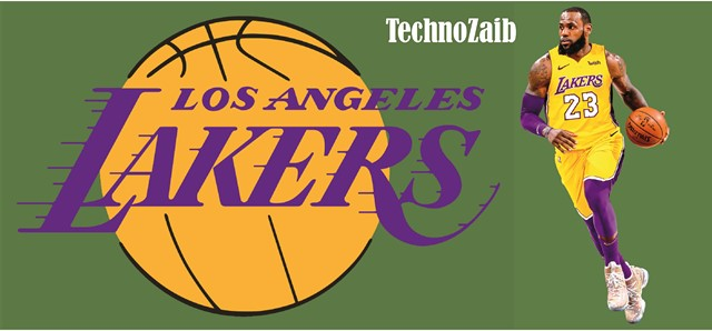 why-are-they-called-the-los-angeles-lakers