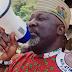 Fulani Herdsmen: FG must treat Southwest issue with caution, says Dino Melaye