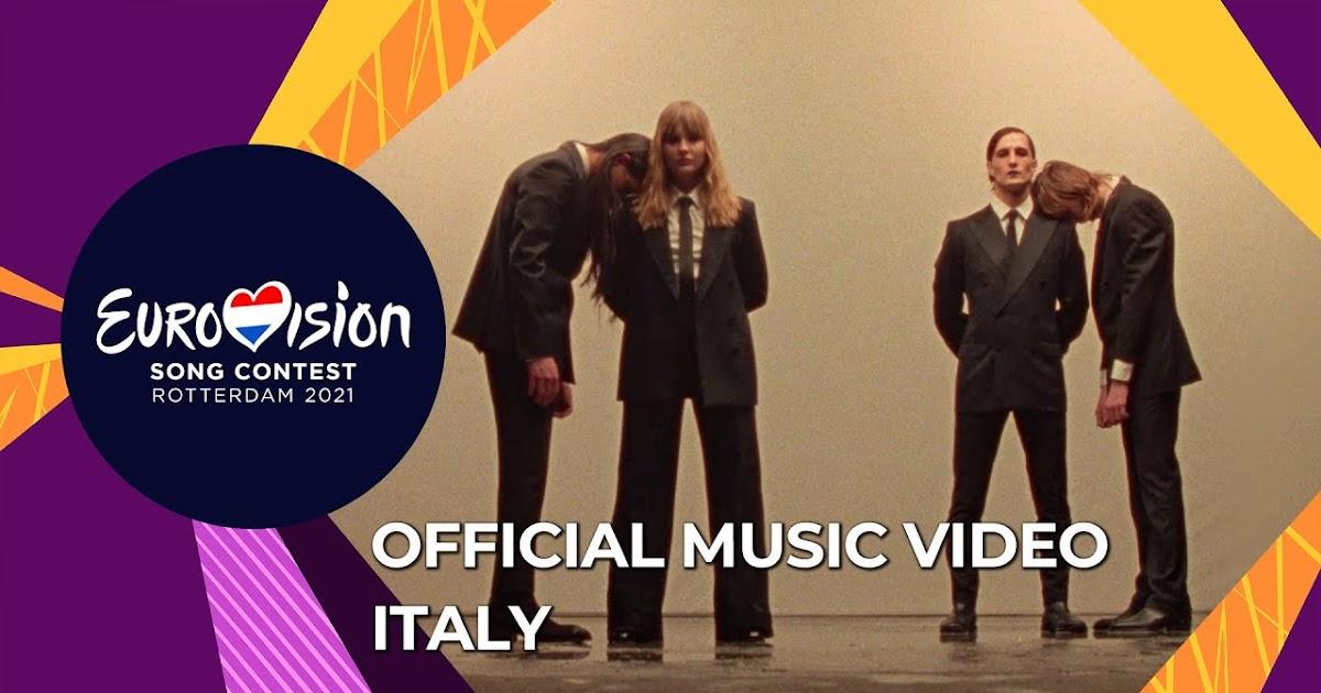 Eurovision 2021 alle porte: Tutte le canzoni in gara in un unico video