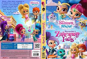 Shimmer And Shine: Welcome To Zahramay Falls - Bienvenidos