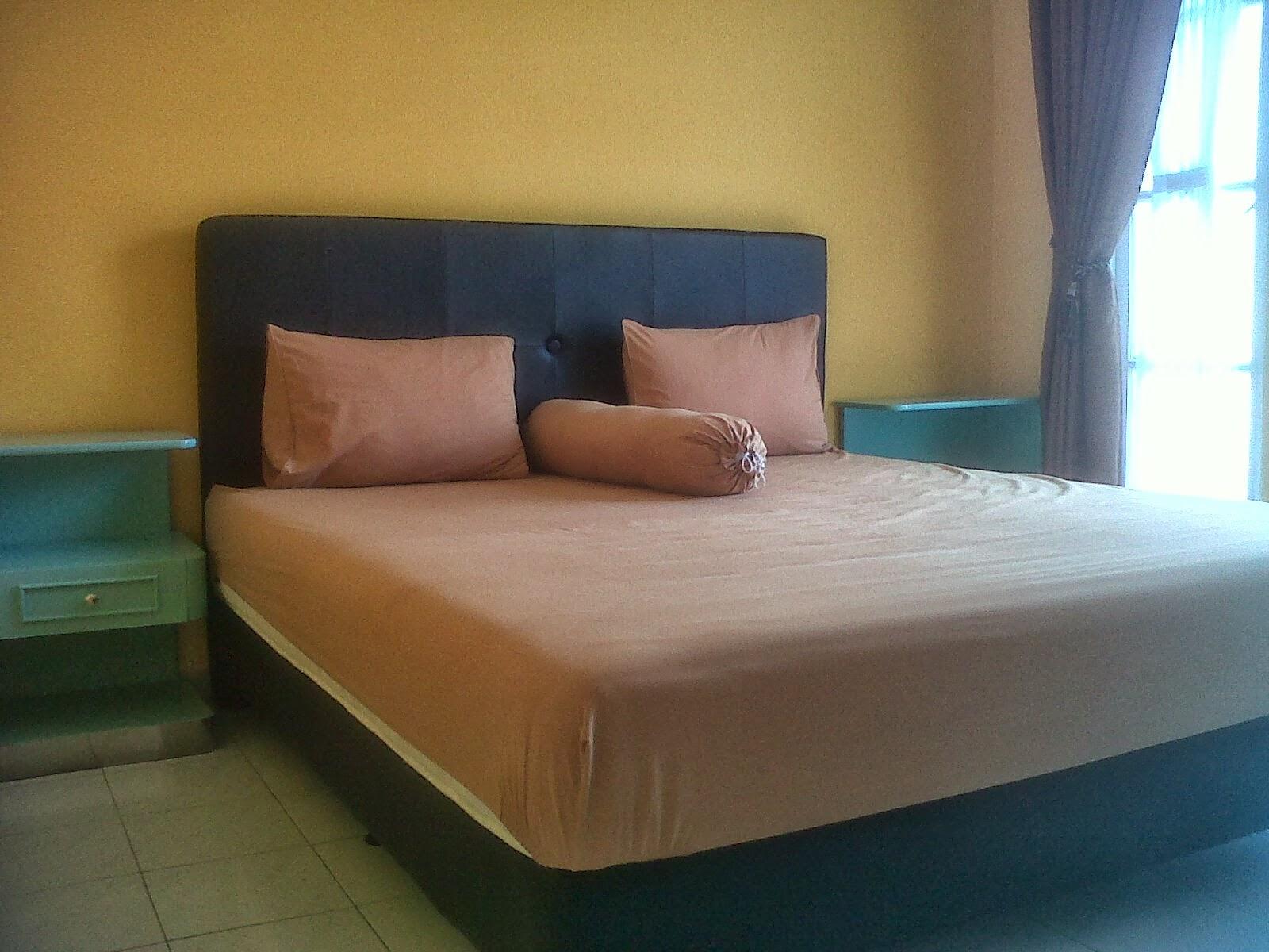 Sewa Villa Puncak Resort