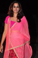 Nandita Raj at Savitri Song Launch HeyAndhra.com