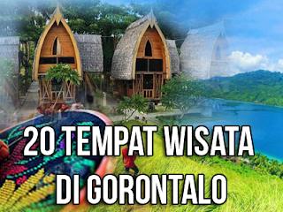 Tempat Wisata gorontalo populer terbaik yang wajib dikunjungi di Gorontalo Tempat Wisata 20 Tempat Wisata gorontalo populer terbaik yang wajib dikunjungi di Gorontalo